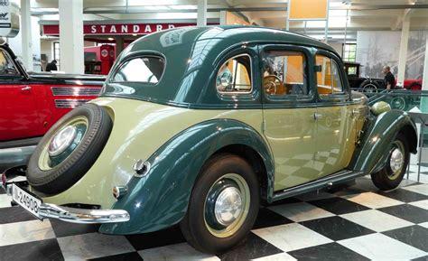 Wanderer Auto by Wanderer W24 Bj 1937 2800 Ccm 42 Ps Gesehen Im