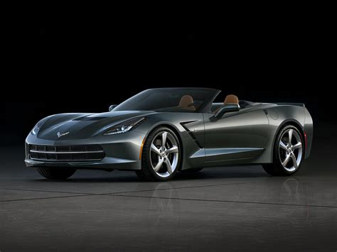 corvette stringray 2014 2014 chevrolet corvette stingray price photos reviews