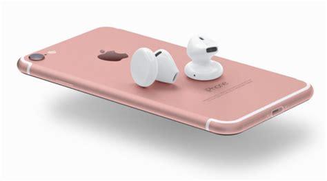 Headset Iphone 7 iphone 7 headphones how do they work neurogadget