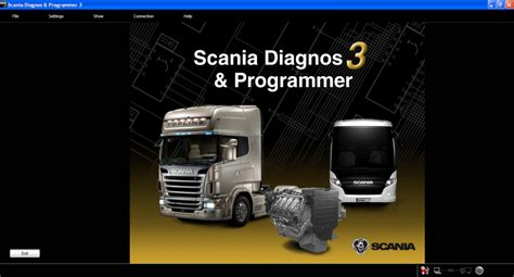 scania vci2 sdp3 v2 23 1 eobdtool fr