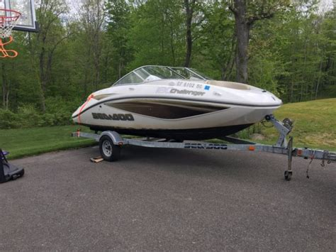 2007 sea doo challenger 180 for sale 2007 sea doo challenger 180 for sale in east hton