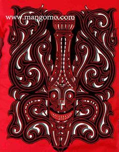 Kain Tenun Ikat Sulawesi Ind 12205 traditional carved and painted toraja pattern on a