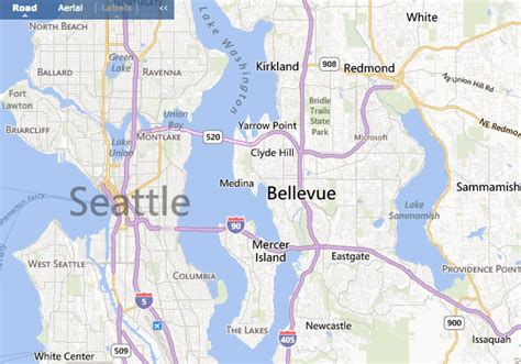 seattle landslide map worried about landslides seattle has a map for that knkx