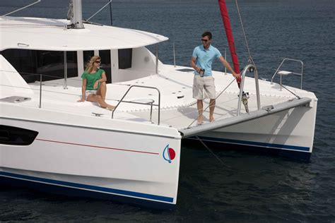 cabina sale sunsail 444 4 cabin catamaran yacht sunsail