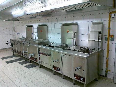sol cuisine professionnelle cofrino r 233 alisations cuisines collectives
