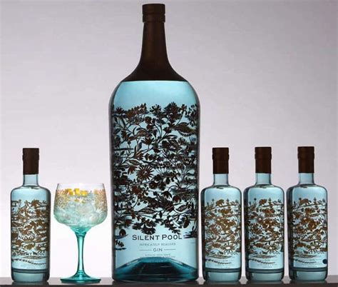 silent pool gift set archives silent pool distillers 7 000 worth of silent pool gin will get you in a mood