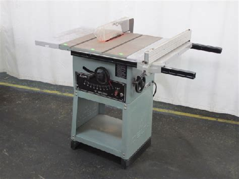 delta 34 670 table saw 10 quot