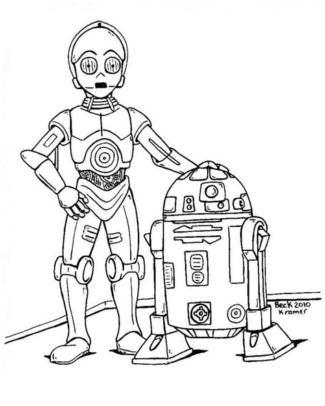 r2d2 coloring pages printable free r2d2 colouring pages az coloring pages