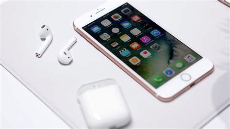 Iphone 7 écouteurs by Iphone 7 S Avance Dans 30 Pays Suppl 233 Mentaires Meilleur Mobile