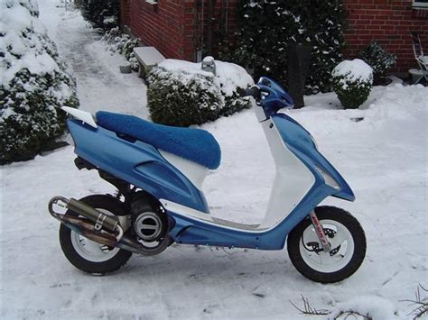 honda sfx honda sfx repsol 2004 dejlig hverdags scooter med g