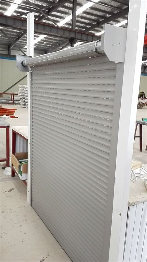 security price cheap price rolling security shutter buy roll