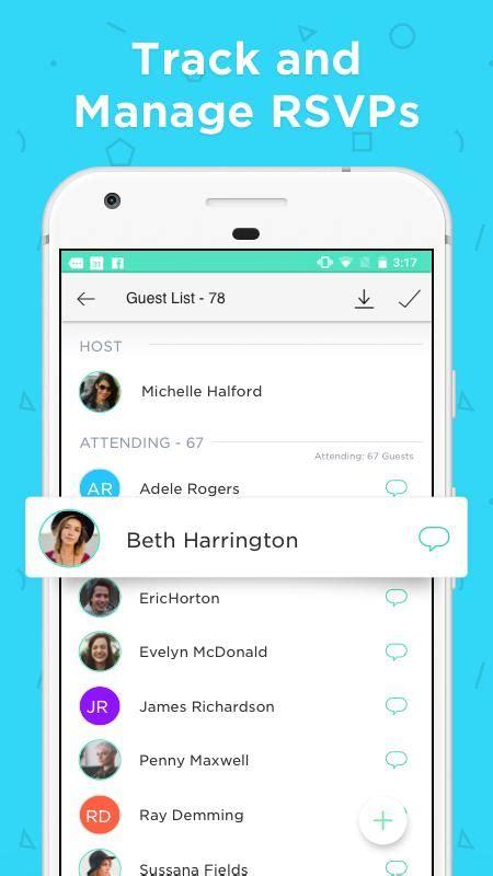 free invitation maker with rsvp hobnob invitations invitation maker text rsvp android