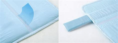 air conditioned bed japan trend shop air conditioned bed mat soyo soyo half size