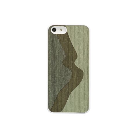 Indocustomcase Colection Iphone 7 Plus 8 Plus Cover wood d inlay green cover iphone 8 plus 7 plus cover in legno classic collection avvenice