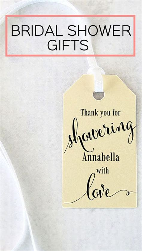 wedding shower favor tags sayings bridal shower favor tags showering with tags bridal shower gift tags bath salts tag