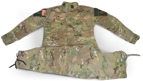 new army pattern scorpion the new army ocp uniform tacticalgear com