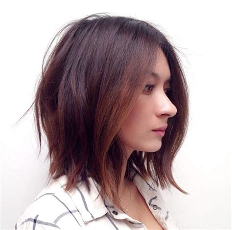 lob hair cuts for fine hair best short haircuts for fine hair fine short hairstyles