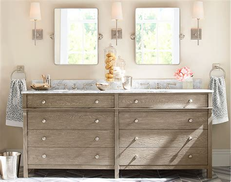 Pottery Barn Bathroom Paint Colors by Combining Lighting And Paint Colors To Brighten Your