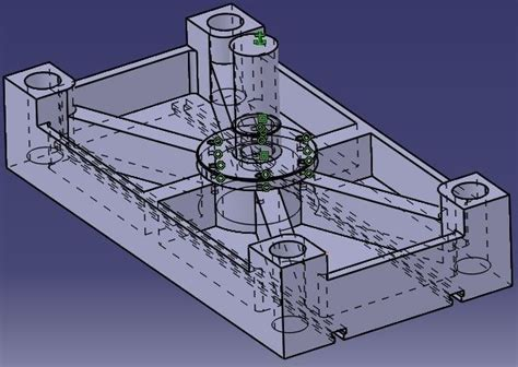 tutorial structure design catia tutorial catia v5 assembly structure analysis free 3d