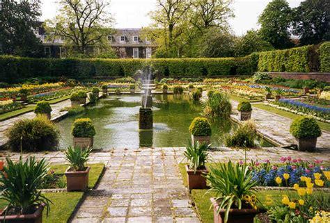 kensington garden kensington gardens