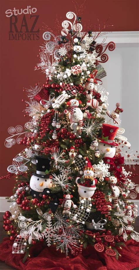 christmas tree themes 20 awesome christmas tree decorating ideas inspirations