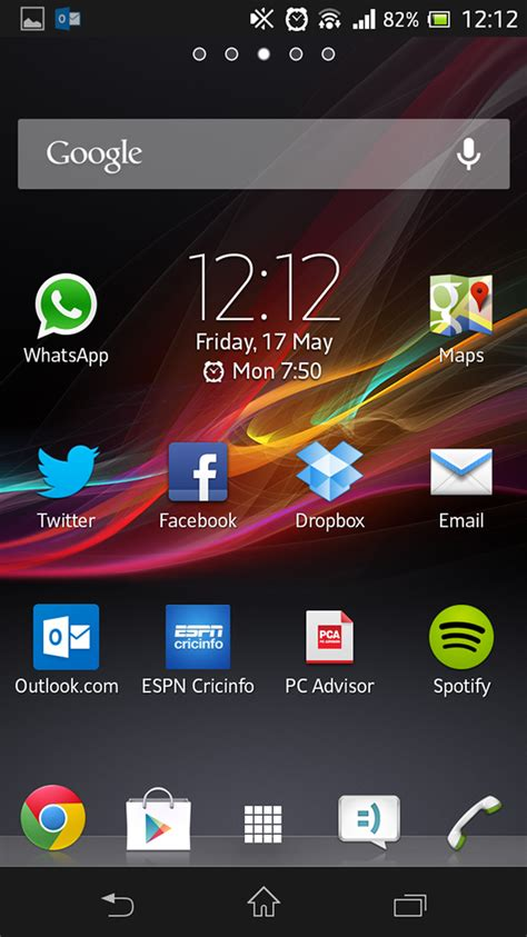 how to screen on android add bookmarks to home screen in android pc advisor