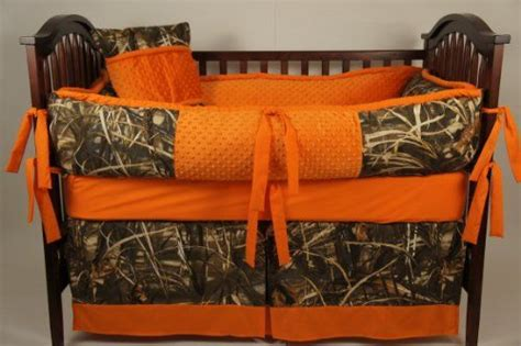 Mossy Oak Baby Bedding Crib Sets Mossy Oak Baby Bedding Custom Made Baby Crib Bedding Mossy Oak Up Orange Minky Books