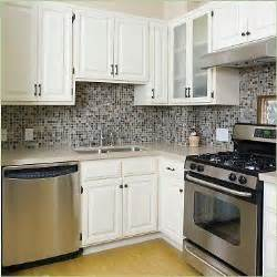 Small Kitchen Cabinet Design Ideas Small Kitchen Cabinet Design Ideas Afreakatheart