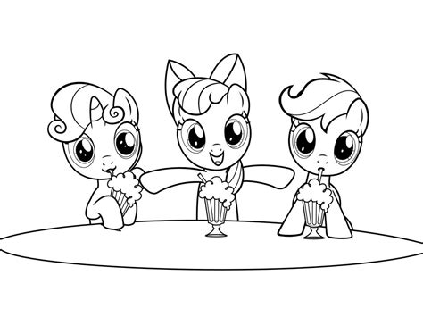 coloring pages coloring my pony coloring pages bestofcoloring
