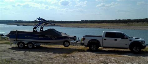 boats with raptor engines ford f 150 raptor boats accessories tow vehicles
