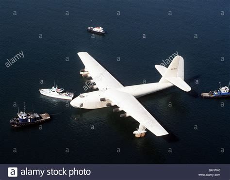 flying boat hughes aircraft aircraft howard hughes flying boat the spruce goose is