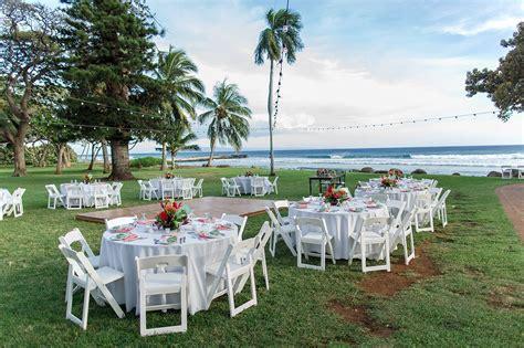 plantation house maui maui wedding at olowalu plantation house hortencia conrad maui wedding