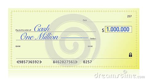 Background Check One Time Fee Million Dollar Check Images