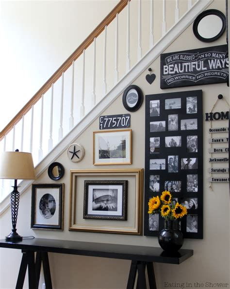 foyer wall decor decorating a foyer entryway hometalk