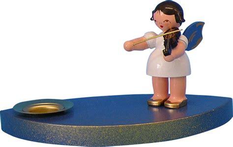 Kerzenhalter 7 Cm by Kerzenhalter Engel Mit Geige 7 Cm Uhlig
