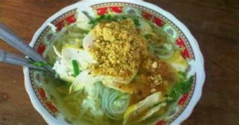 Afkir Surabaya resep soto surabaya asli enak tips resep cara membuat