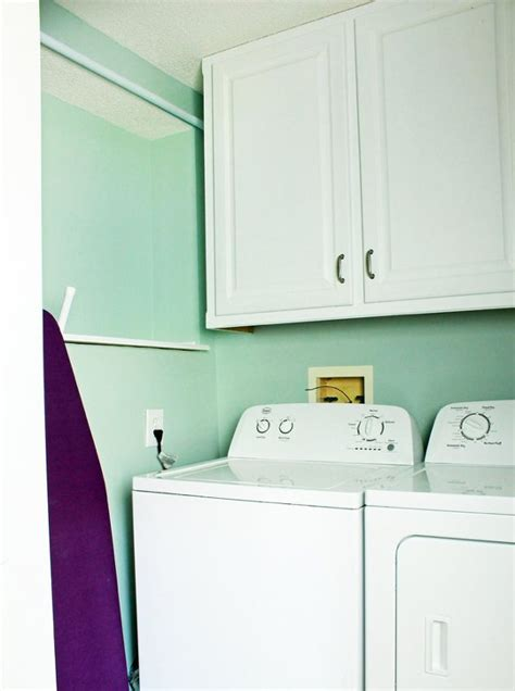make a laundry how to make your laundry closet feel like a laundry room