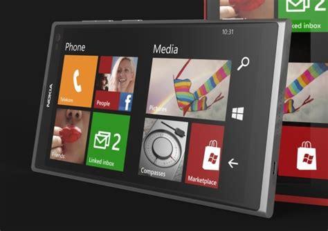 Nokia Lumia Pureview nokia lumia pureview 920 runs windows phone 8 uses 12mp powerful concept phones