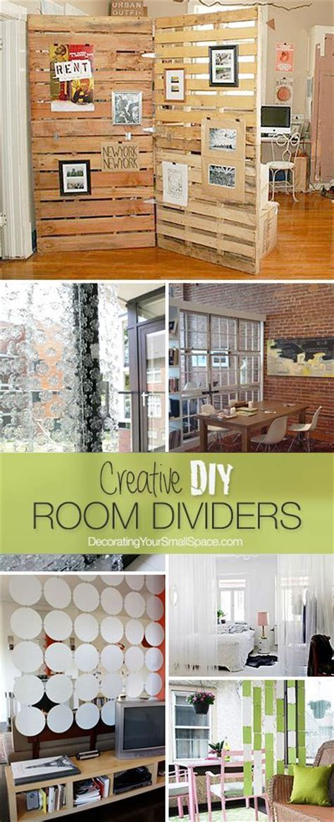 diy room dividers 1000 ideas about room dividers on