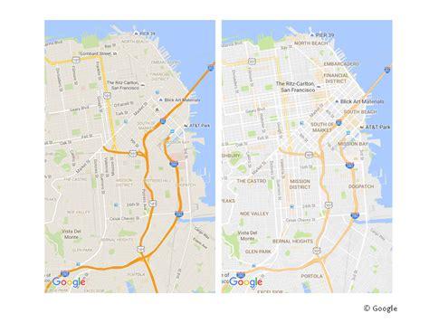 design google maps interview question google maps mit neuem kartendesign