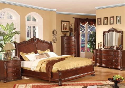 Solid Wood Bedroom Furniture by Solid Wood Bedroom Furniture The Best Wood Furniture