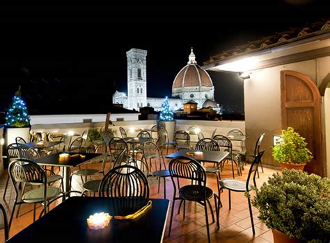 aperitivo a firenze in terrazza rinascente bars e caf 232 s