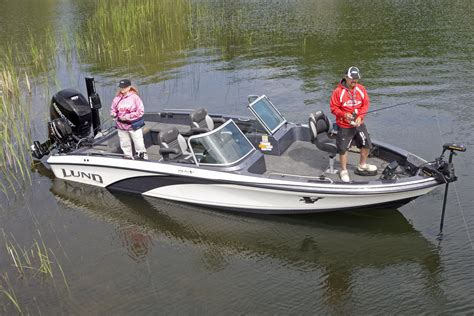 lund fishing boat packages lund 219 pro v gl eyetime promotions