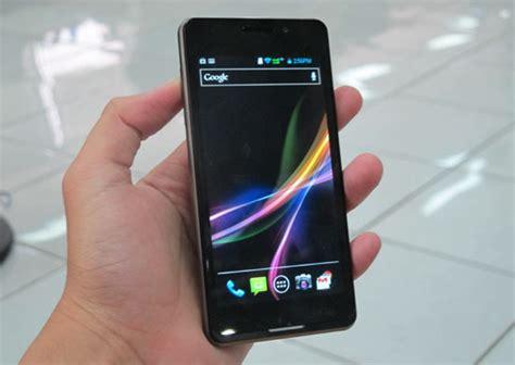 Smartfren Andromax U 4 5 daftar hp android murah dengan spesifikasi gahar