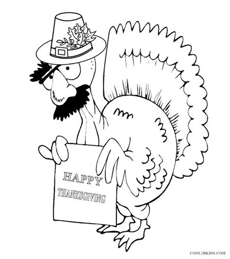 funny thanksgiving coloring pages coloring pages