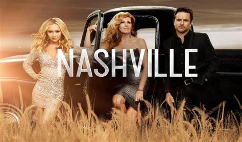 nashville renewed for 2017 tv show nashville is canceled again for the good