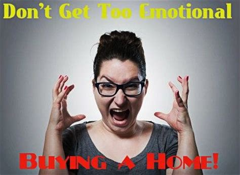 buying a house stress don t get too emotional when buying a home massachusetts