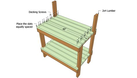 potting bench plans free potting bench plans free free outdoor plans diy shed