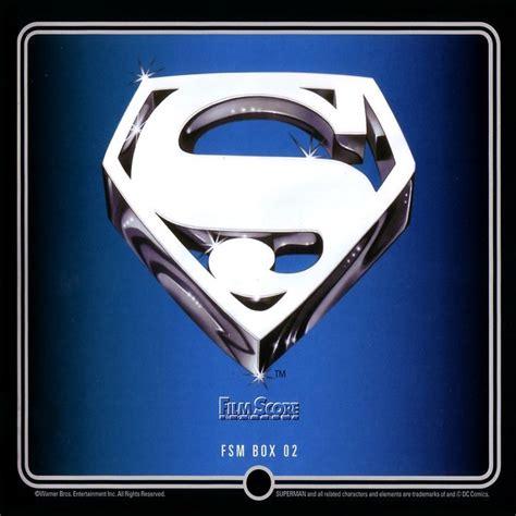 Cd Superman superman box 8 cds archives
