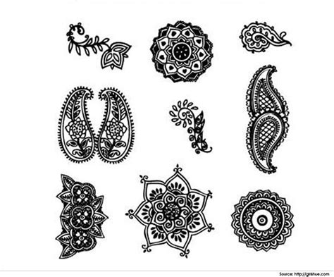 henna design guide arabic henna designs for beginners the complete guide